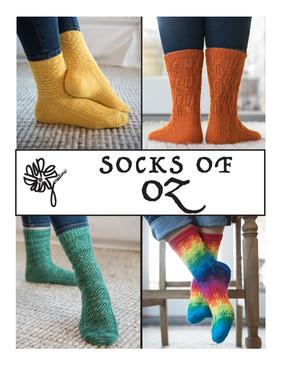 Socks of Oz