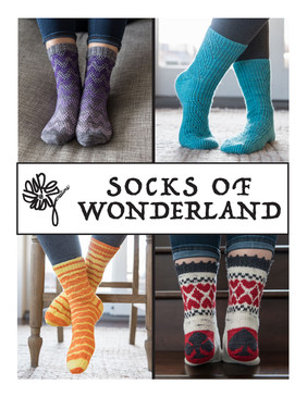 Socks of Wonderland