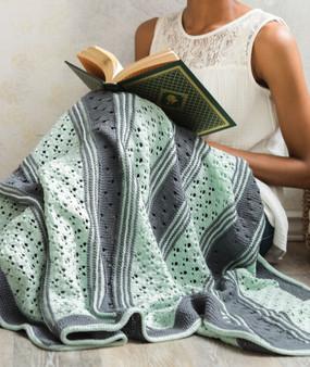Whimsey Blanket