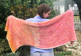 The Swingle Shawl