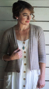 Omba Light Cardigan