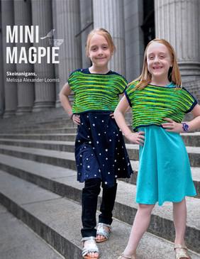 Mini Magpie