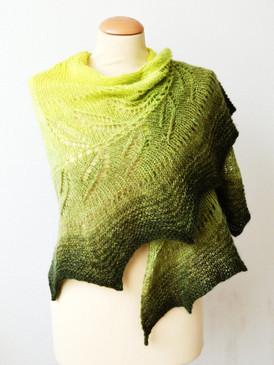Green Madeira