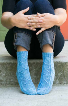 Jordan Street Socks