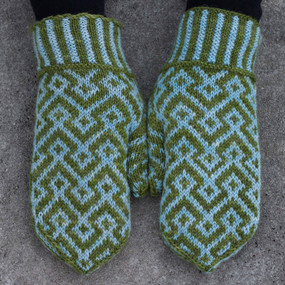 Paradigm Shift Mittens