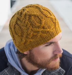 Montgolfier Hat