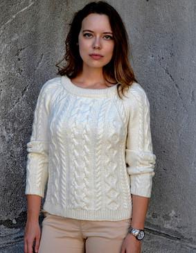 Blanca Pullover