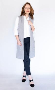 Furrow Vest