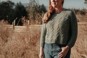 Hyla Sweater