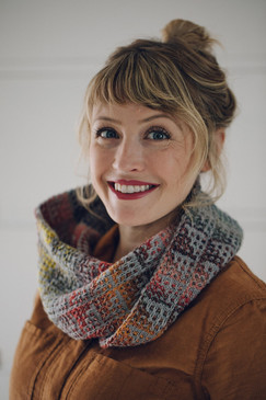 Montana Mountain Cowl