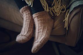 Suska's Socks