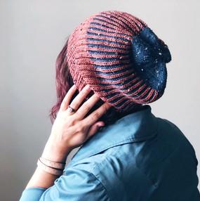 BrioComfort Hat