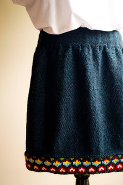 Utopia Reversible Skirt