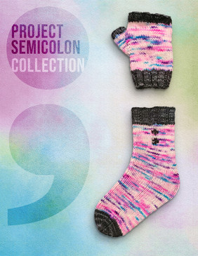 Project Semicolon Collection