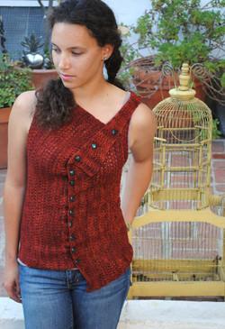 Olga's Vest