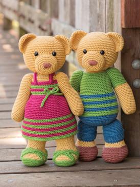 Irene & George