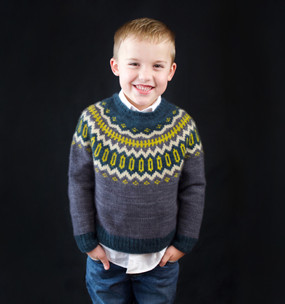 The Owen Sweater