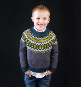 The Owen Sweater