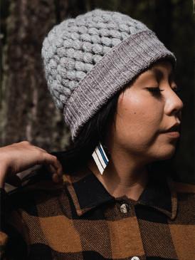 Plume Hat (DK)