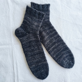 Afterthought Socks