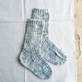 Slippery Socks