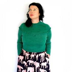 Verdure Sweater