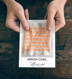 Arrow Cowl Cards