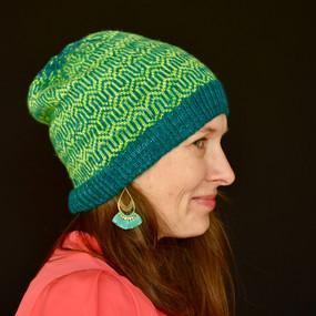 Undergraduate Hat