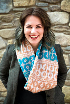 Truckee River Cowl