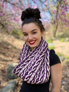 Palace in Wonderland Cowl