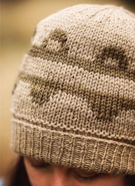 Mabrey Hat