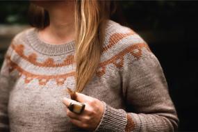 Mabrey Sweater
