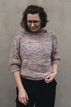 Skein Sweater
