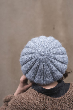 The Shell Beret