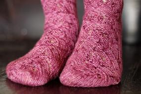 Lorelai Socks