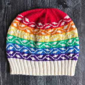 Grow Your Own Way Hat