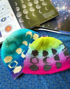 Luna Tempus Hat
