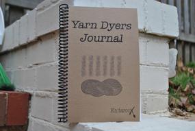 Yarn Dyers Journal