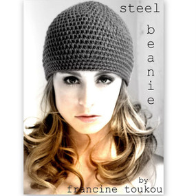 Steele Beanie