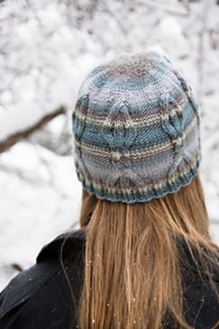 Tripod Cables Hat
