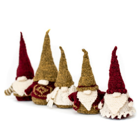 Never Gnaked Gnomes