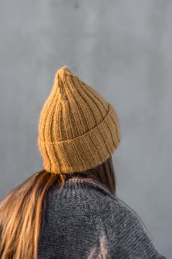 Woodpecker Hat