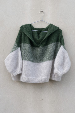 Green-Day Sweater