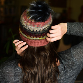 Sprocket Hat