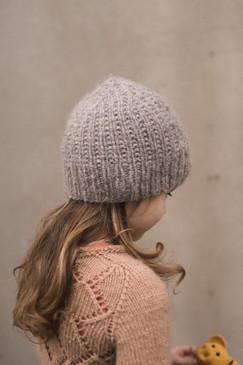 Pearl Rib Hat