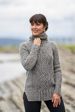 Cian Sweater
