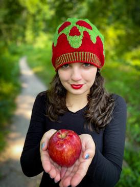 Poison Apple Hat