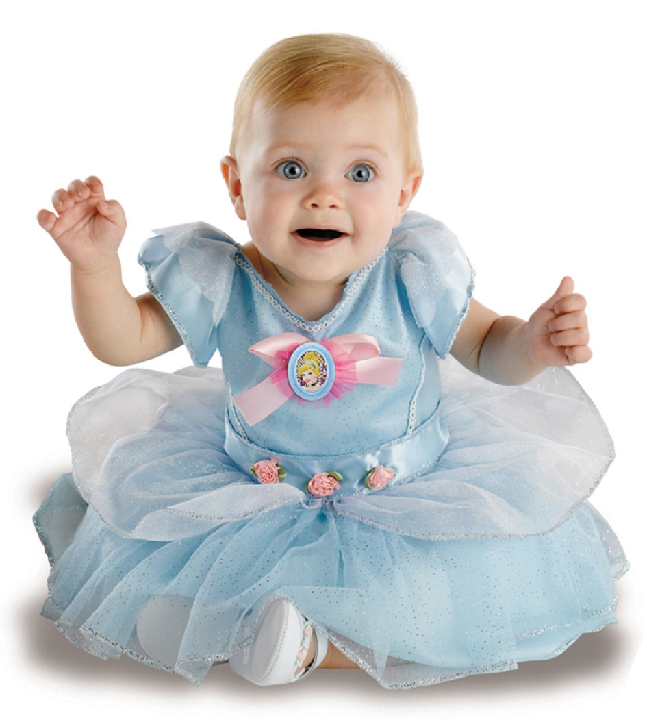 Cinderella Baby Doll Dress On Storenvy: Cinderella-Disney-Princess-Fancy-Dress-Up-Halloween