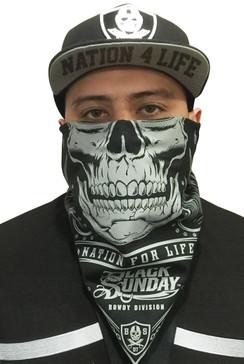 Skull Mask Bandana