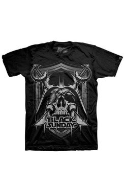 Dark Side Youth Tee